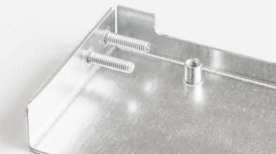 montaż pem elbox